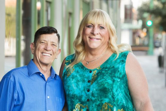 Health Equity in Aging for Transgender People