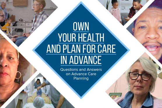 Launch of New Advance Care Planning Video Series